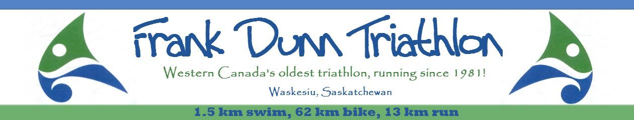 Frank Dunn Triathlon